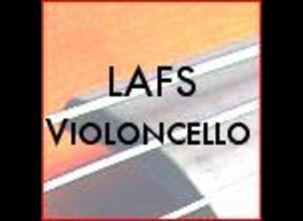 Artificial Ear LAFS Violoncello