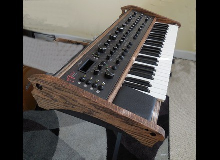 Artisan Electronic Instruments Baroque