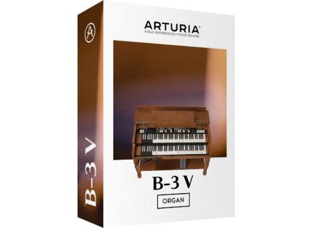 Arturia B-3 V