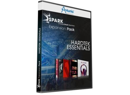 Arturia Hardtek Essentials
