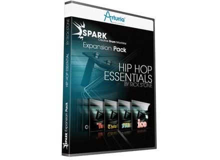 Arturia Hip Hop Essentials