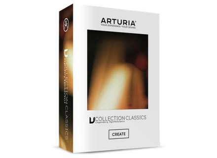 Arturia V Collection Classics