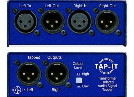 ARX Tap-It