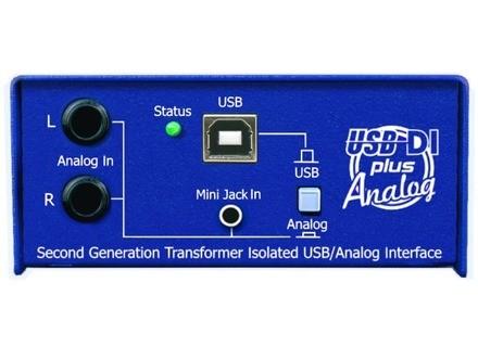 ARX USB DI Plus
