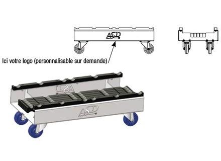 ASD Skate400