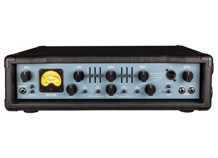 Ashdown ABM-300-EVO IV Head
