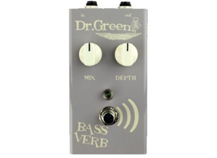 Ashdown Bass Verb