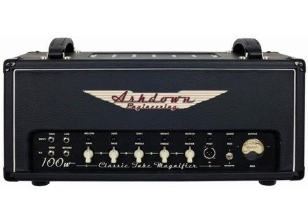 Ashdown CTM-100