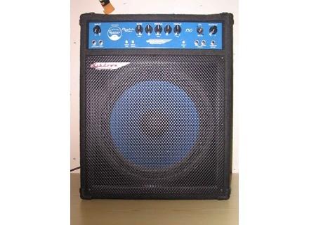 Ashdown Electric Blue