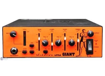 Ashdown Little Giant 1000