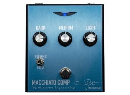 Ashdown Macchiato Comp