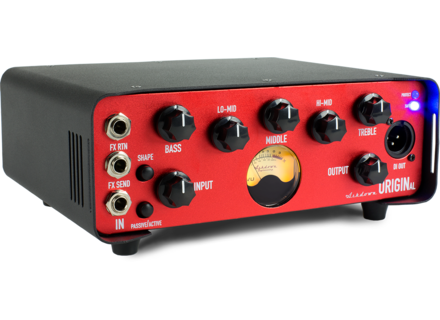 Ashdown OriginAL Head HD-1