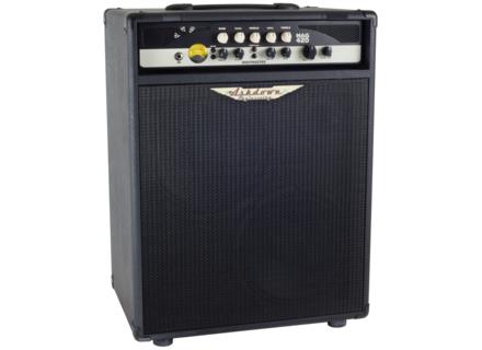 Ashdown RM-MAG-C210T-420