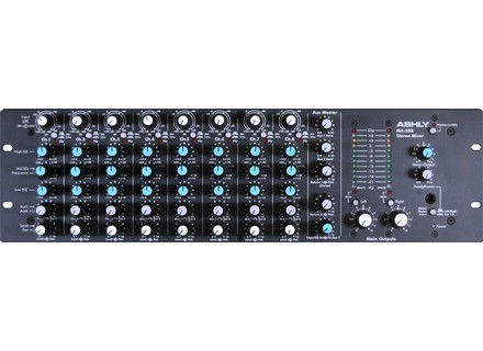 Ashly MX-508