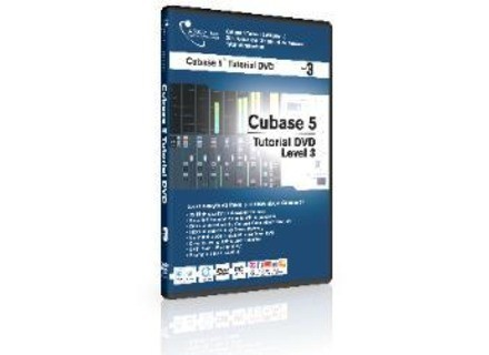Ask Video Cubase 5 Level 3 Tutorial