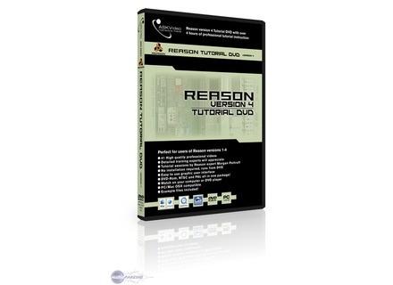 Ask Video Reason 4 Tutorial DVD