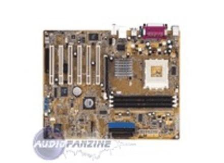 Asus A7V600