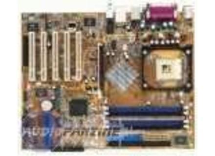 Asus P4P800 Deluxe