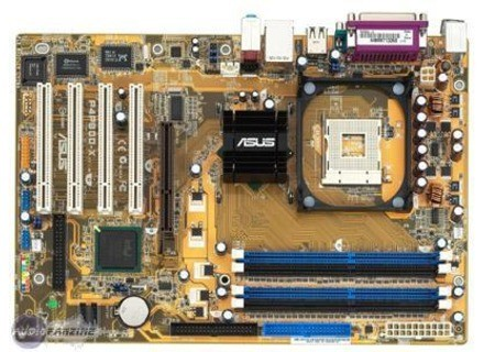 ASUS P4P800S-X MOTHERBOARD DRIVER FOR WINDOWS 7