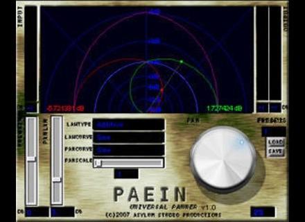Asylum Studio Productions Paein [Freeware]