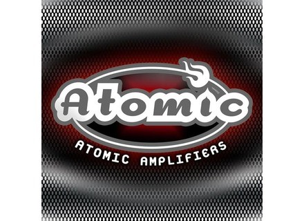 Atomic Amps Amplifire