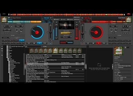 Atomix Productions Virtual DJ 2018