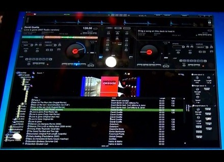 Atomix Productions Virtual DJ 8