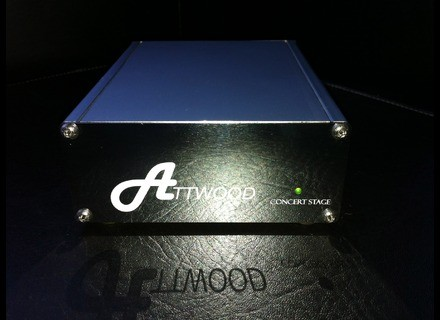 Attwood Audio Concert Stage