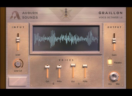 Auburn Sounds Graillon