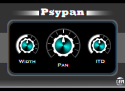 Auburn Sounds Psypan