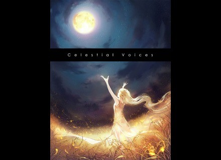 """Auddict Celestial Voices - """"Ceres"""""""