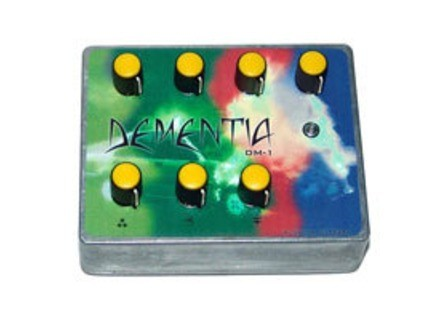 Audible Disease Dementia DM-1