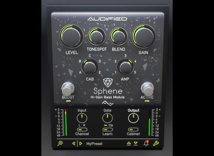 Audified Sphene Pro