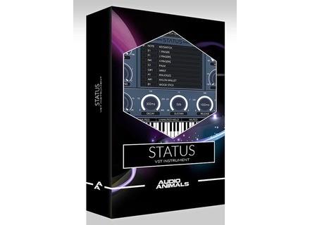 Audio Animals Status