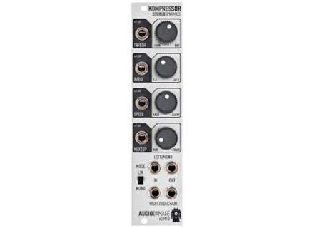 Audio Damage ADM10 Kompressor