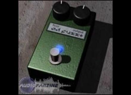 Audio Damage Fuzz+ [Freeware]