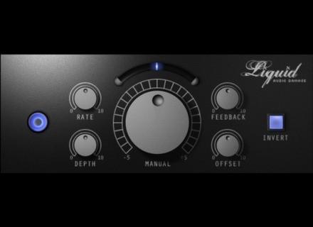 Audio Damage Liquid