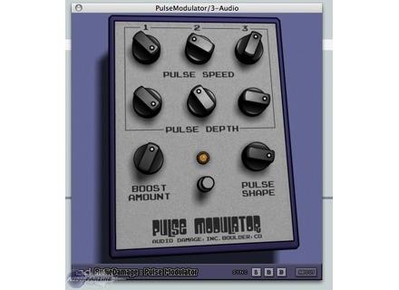 Audio Damage PulseModulator [Freeware]