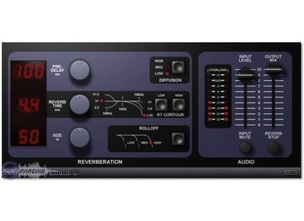 Audio Damage Reverence