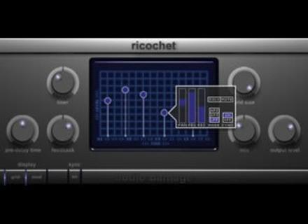 Audio Damage Ricochet