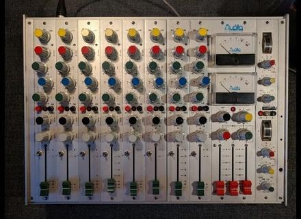 Audio Developments Ltd AD 031