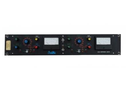 Audio Developments Ltd AD 055
