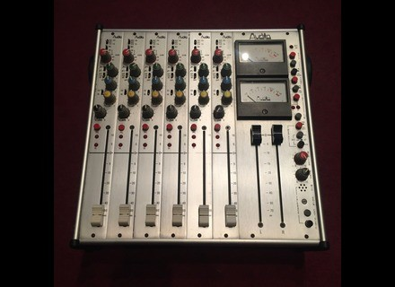 Audio Developments Ltd AD 245