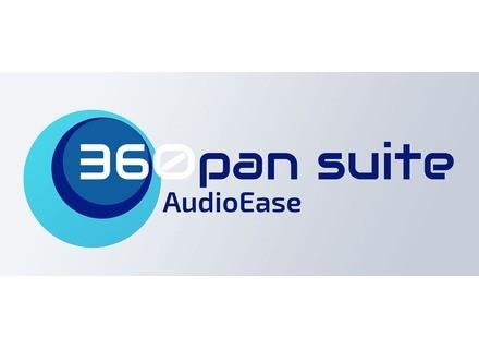Audio Ease 360pan suite