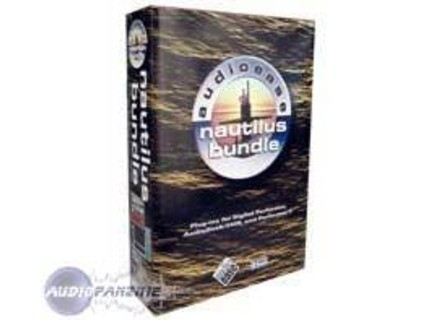 Audio Ease Nautilus Bundle