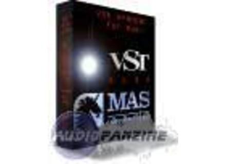 Audio Ease VST Wrapper V2
