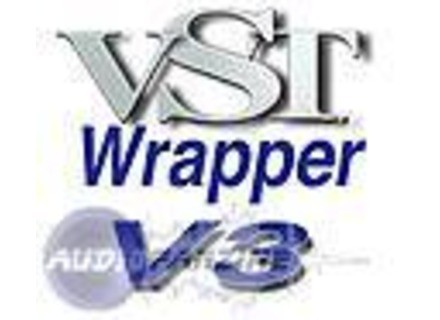 Audio Ease VST Wrapper V3