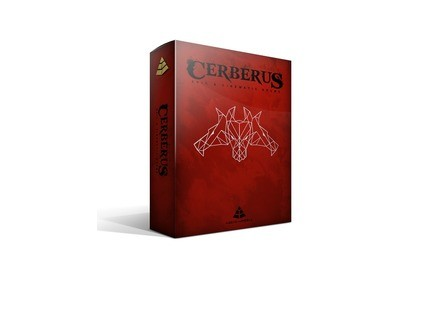 Audio Imperia Cerberus