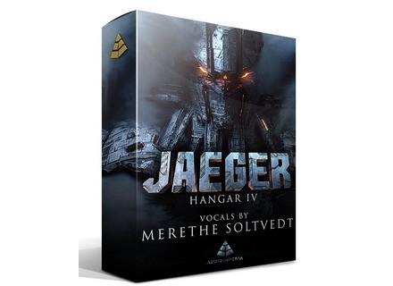 Audio Imperia Jaeger Hangar 4