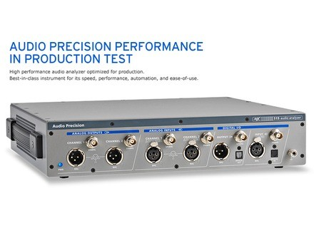 Audio Precision APx515
